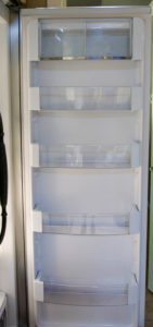 how often should clean fridge