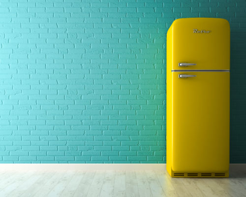 how often to clean your fridge