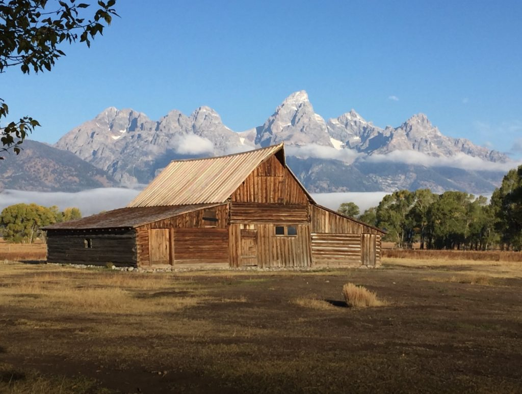 5 things you must do at grand teton national park