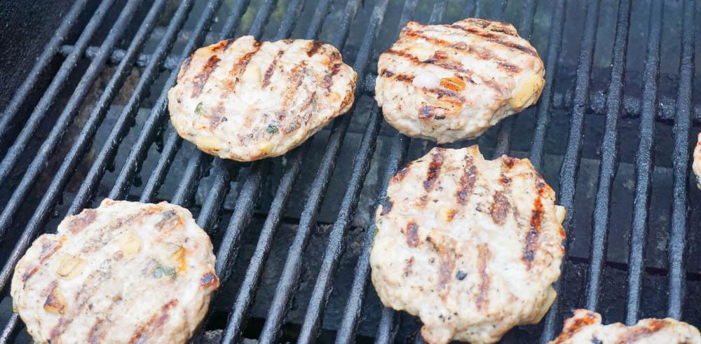 best turkey burgers ever