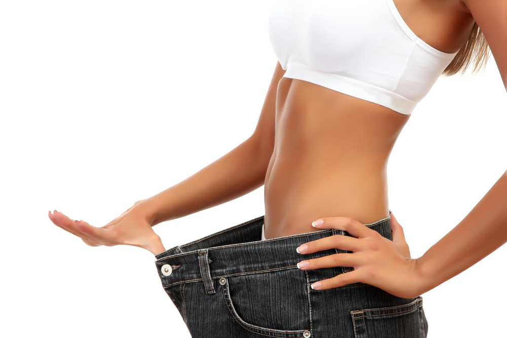 how to lose weight without slowing your metabolism