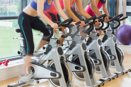 spinning vs. running: which is better